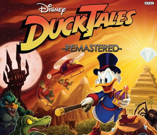 DuckTales Remastered Screenshot - 1153429