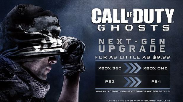 Call of Duty: Ghosts Screenshot - 1153435