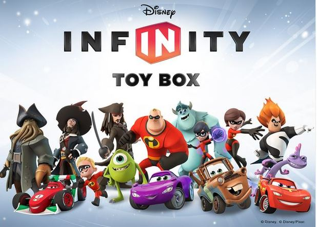 Disney Infinity Screenshot - 1153437
