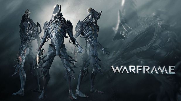 Warframe Screenshot - 1153460