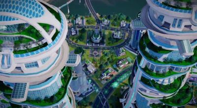 SimCity Screenshot - 1153481