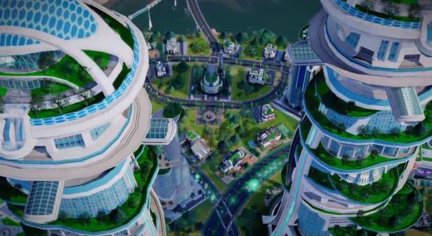 SimCity Screenshot - 1153482