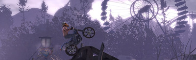 Urban Trial Freestyle Screenshot - 1153499