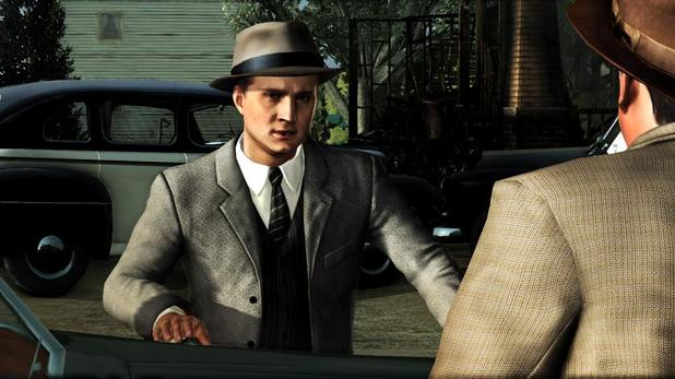 Nitpicking Grand Theft Auto V: I Miss L.A. Noire's Facial Capture