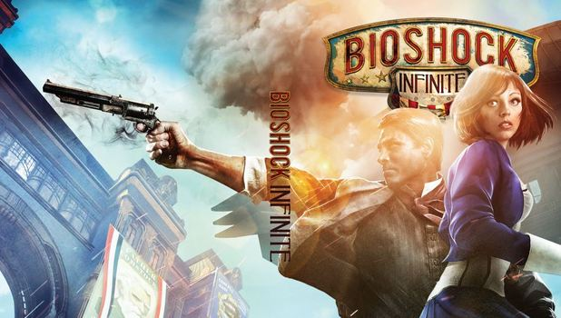 Bioshock Infinite Screenshot - 1153544