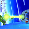 Sonic: Lost World Screenshot - Zeena boss battle