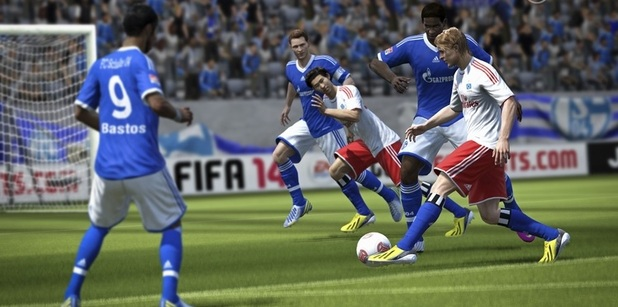 FIFA 14 Screenshot - 1153598