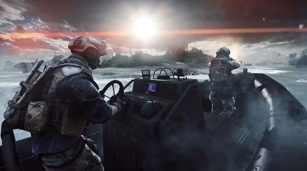 Battlefield 4 Screenshot - 1153609