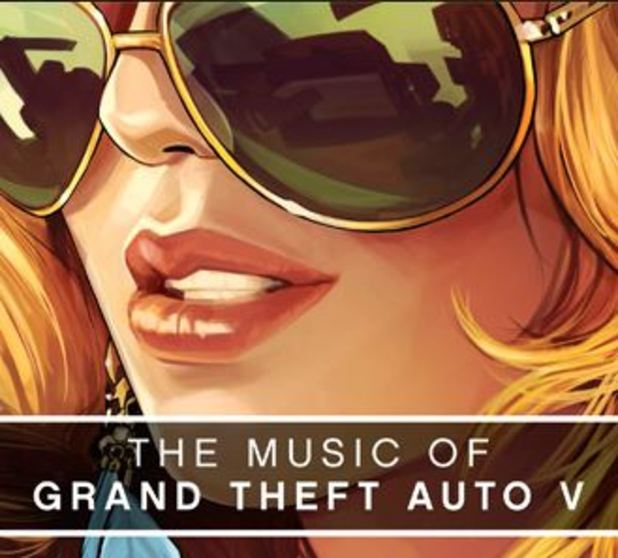 Grand Theft Auto V Screenshot - 1153613