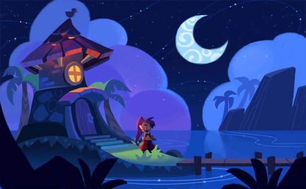 Screenshot - Shantae