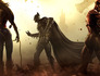 Injustice: Gods Among Us - Batman and friends