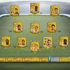 FIFA 14 ultimate team chemistry