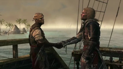 Assassin's Creed 4: Black Flag Screenshot - 1153699