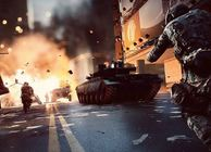 Battlefield 4 Conquest