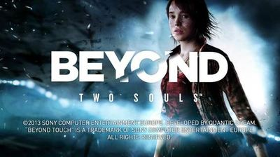 Beyond: Two Souls Screenshot - 1153742