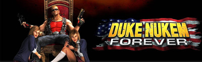 Duke Nukem Forever Screenshot - Duke Nukem Forever