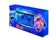 Nintendo 3DS XL Pokemon X and Y