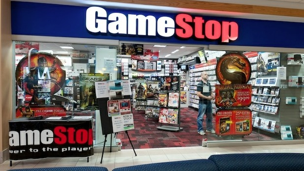 A Love Letter to my GameStop Manager