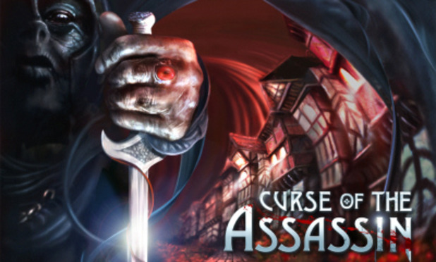 Curse of the Assassin small