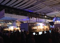 Dark Souls 2 - Expo