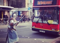 Dark Souls 2 - Take Any Bus