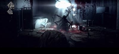 The Evil Within Screenshot - 1153786