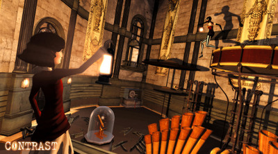 Contrast Screenshot - Contrast - 3