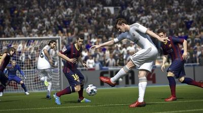 FIFA 14 Screenshot - 1153840