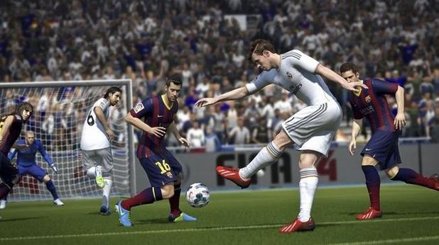 FIFA 14 Screenshot - 1153841