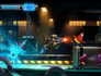 Mighty No. 9 concept