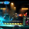 Mighty No. 9 Screenshot - Mighty No. 9 concept
