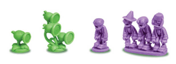 Plants vs. Zombies Risk