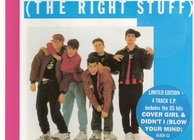 new kids on the block the right stuff