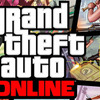 Grand Theft Auto V Screenshot - GTA Online