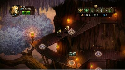 Might & Magic Clash of Heroes Screenshot - Might & Magic Clash of Heroes