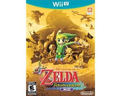 The Legend of Zelda: The Wind Waker Screenshot - 1154025