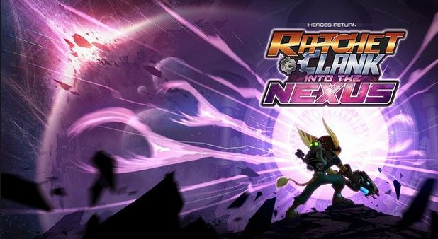 Ratchet & Clank: Into the Nexus Screenshot - 1154035