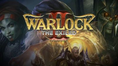 Screenshot - Warlock 2: The Exiled
