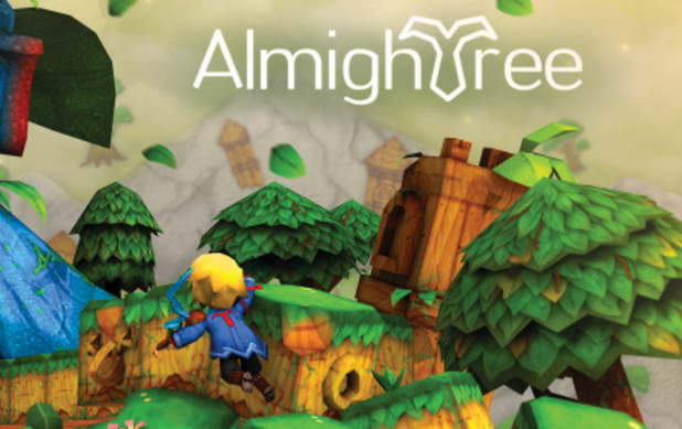 Almightree small