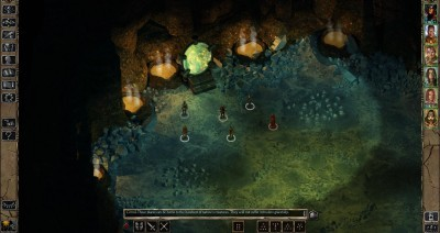 Baldur's Gate: Enhanced Edition Screenshot - Baldur's Gate 2