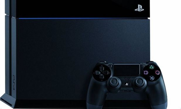 PlayStation 4 (console) Screenshot - 1154082