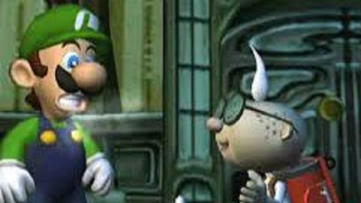 Luigi's Mansion Screenshot - 1154088