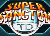 super sanctum td main screen