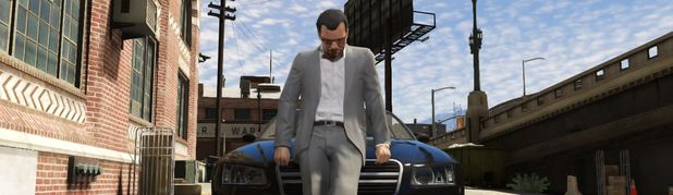 Grand Theft Auto V Screenshot - 1154199