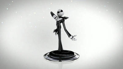 Jack Skellington Disney Infinity