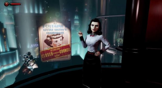 Bioshock Infinite Screenshot - 1154228