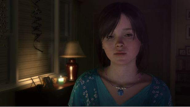 Beyond: Two Souls Screenshot - 1154243