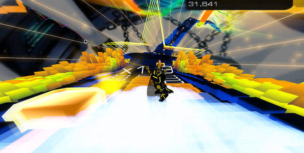 Audiosurf Screenshot - 1154256
