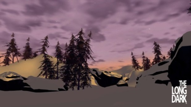 Screenshot - The Long Dark