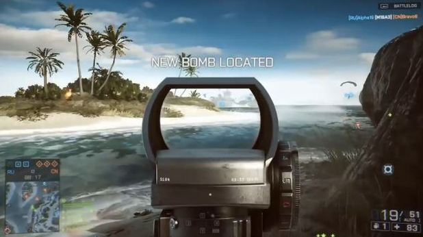 Battlefield 4 Screenshot - 1154270